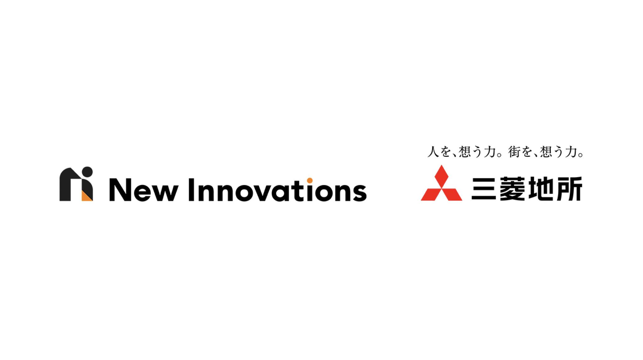 AIカフェロボットを開発するNew Innovations、三菱地所との実証実験を東京丸の内・新東京ビルにて開始