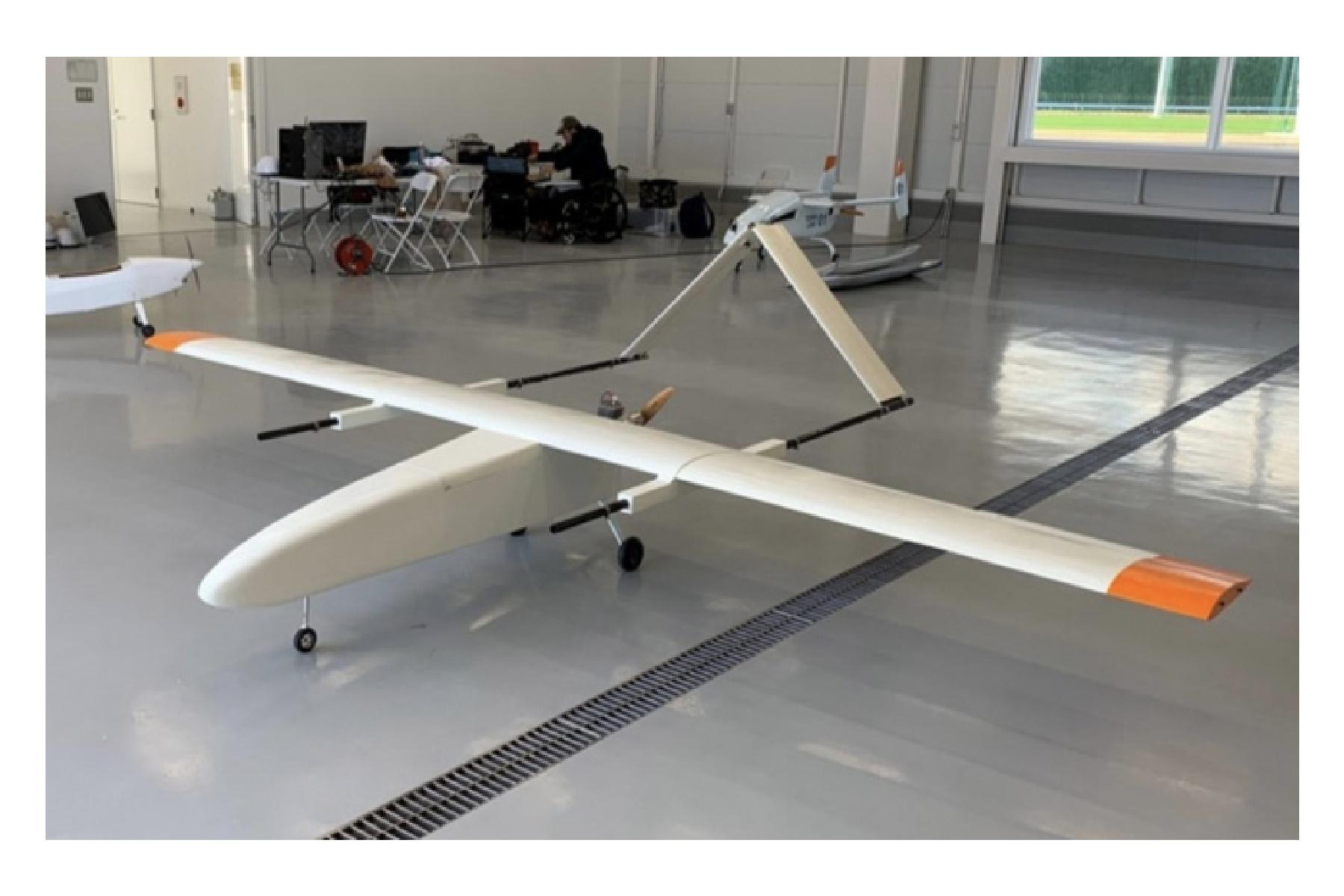 テラ・ラボ、災害対策長距離無人航空機の実用化・事業化へ向けて3億円資金調達