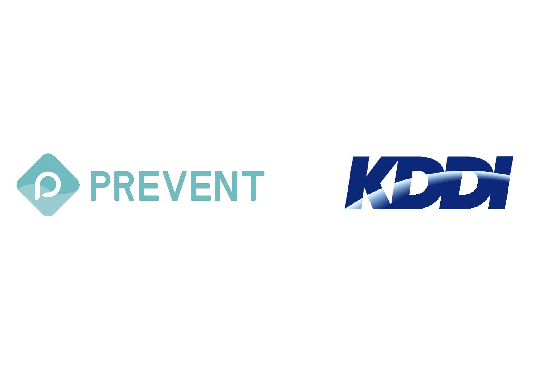 PREVENT×KDDI | 個別化された生活習慣病予防の実現による健康寿命延伸への貢献を目的に業務提携