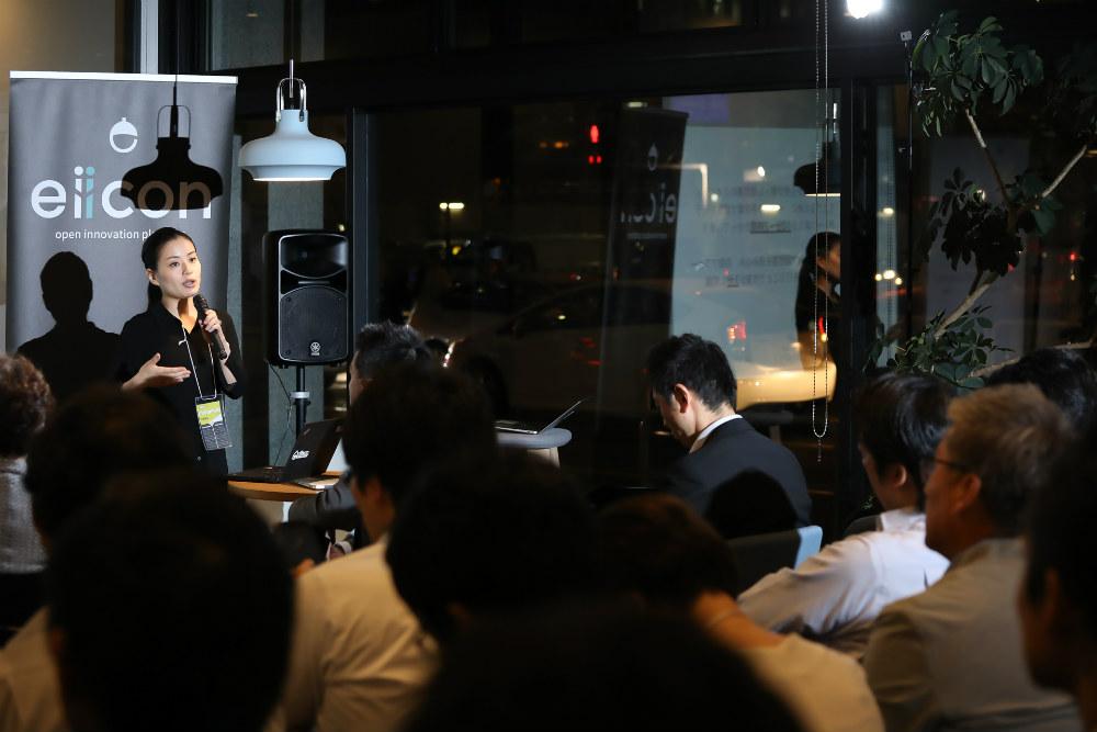 【JAPAN OPEN INNOVATION FESイベントレポート(7)】 スタートアップ9社によるピッチの模様をレポート!
