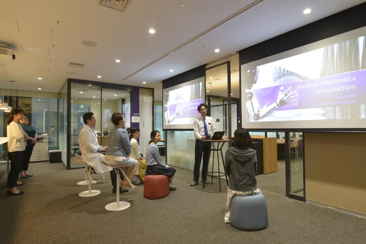 順天堂大学 | 附属6病院の臨床力を活用したオープンイノベーションプログラム「GAUDI」を開始