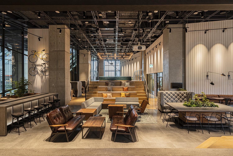 中部経済連合会と名古屋市、イノベーション拠点「NAGOYA INNOVATOR'S GARAGE」をオープン