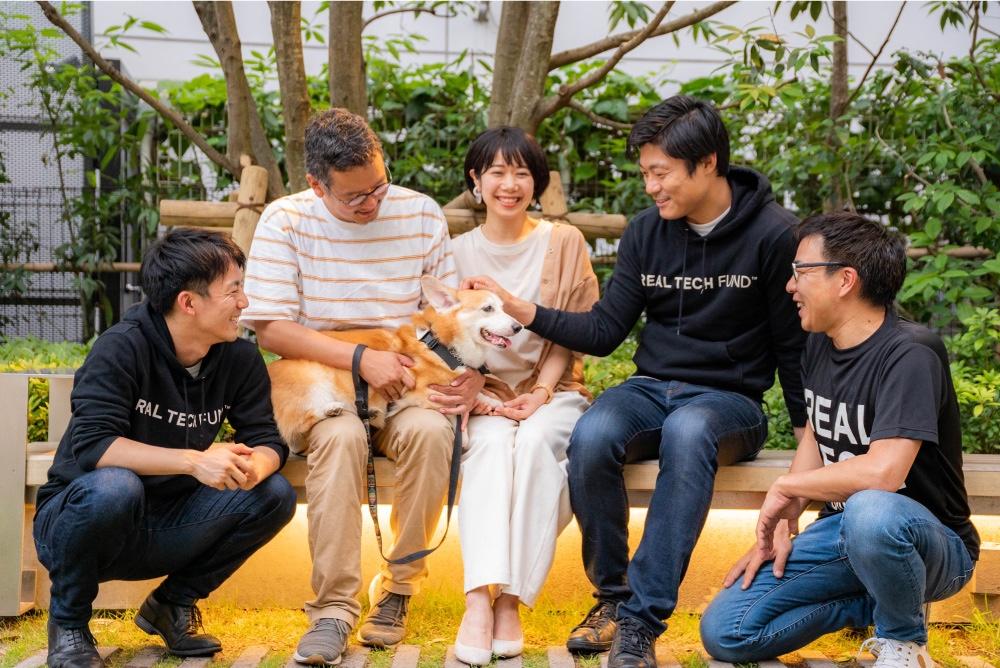動物との意思疎通を目指すラングレス、REAL TECH FUND・Mistletoeから総額1億円を調達