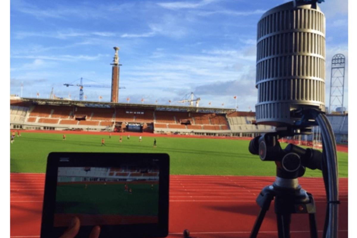 朝日放送、NTT西日本ほか大手×イスラエル発のスタートアップ|AIカメラを活用したスポーツ映像配信事業で協業