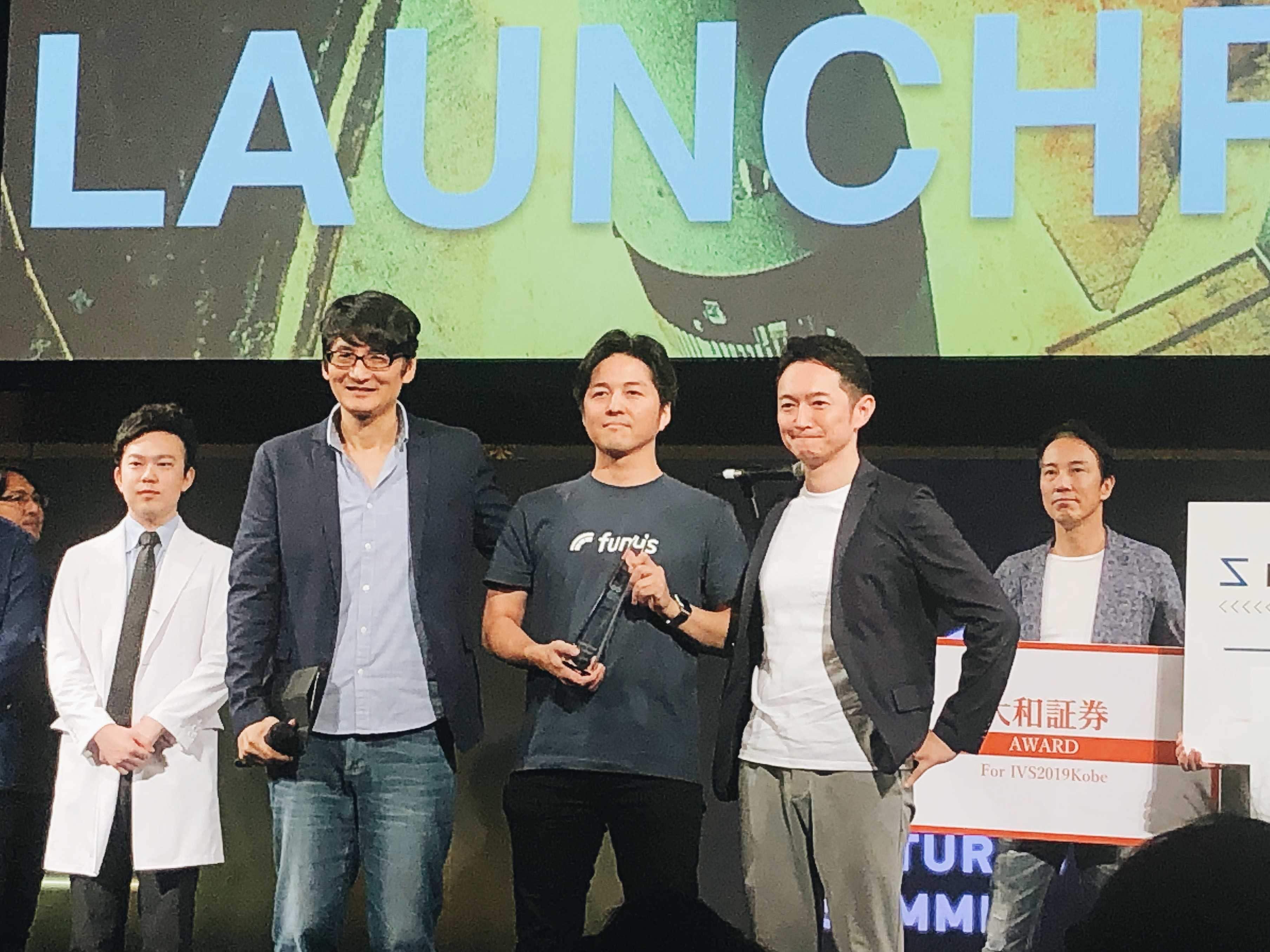 貸付投資のFundsを運営するクラウドポート、日本最大級のスタートアッププレゼンコンテスト「IVS LaunchPad」で優勝