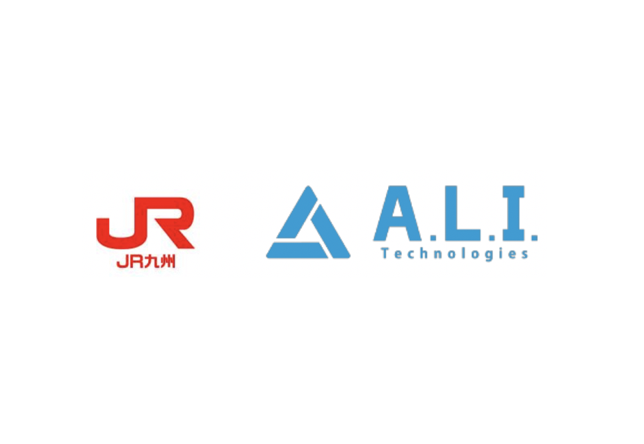 JR九州×A.L.I.Technologies | ドローンを用いた鉄道施設点検ソリューションの開発