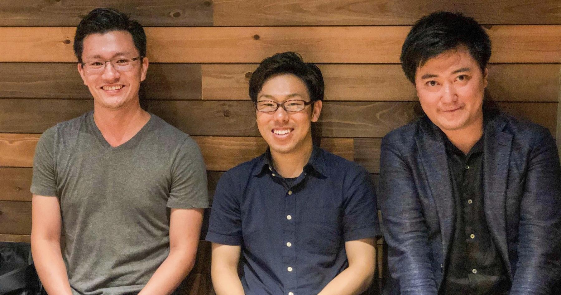 福岡のベンチャーキャピタリスト3名がスタートアップ支援プログラム「S.C.A.L.E.」を始動