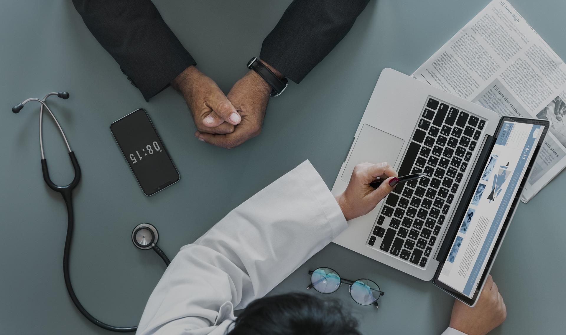 Beyond Next Ventures×デンソー|医療IoT新会社「OPExPARK」を設立