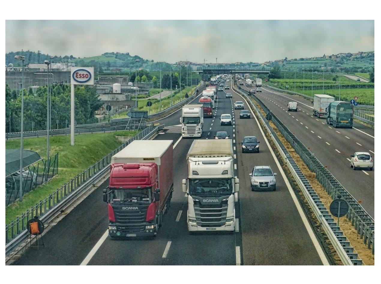 日本GLP×モノフル×ランコム|クロスドック構想の実現とトラック配車支援サービスの強化に向けて業務提携