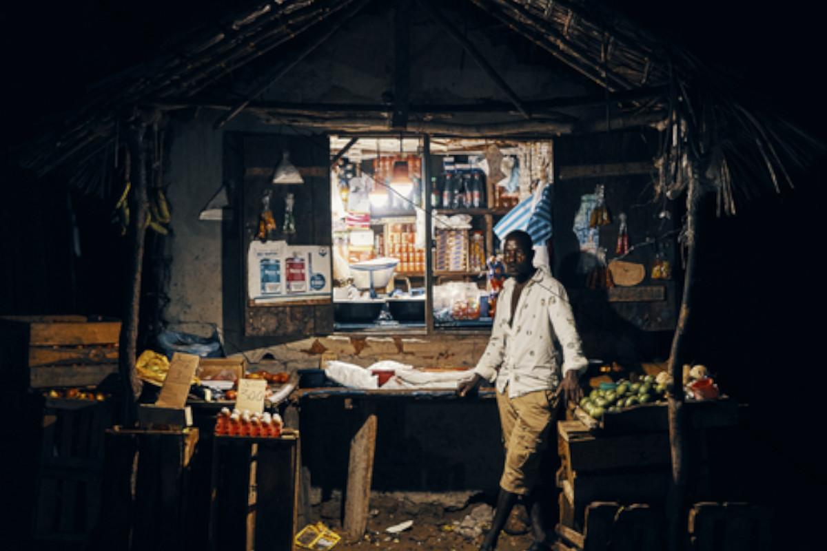 WASSHA×ダイキン工業|タンザニアでエアコン・サブスクリプション事業の実証実験を開始