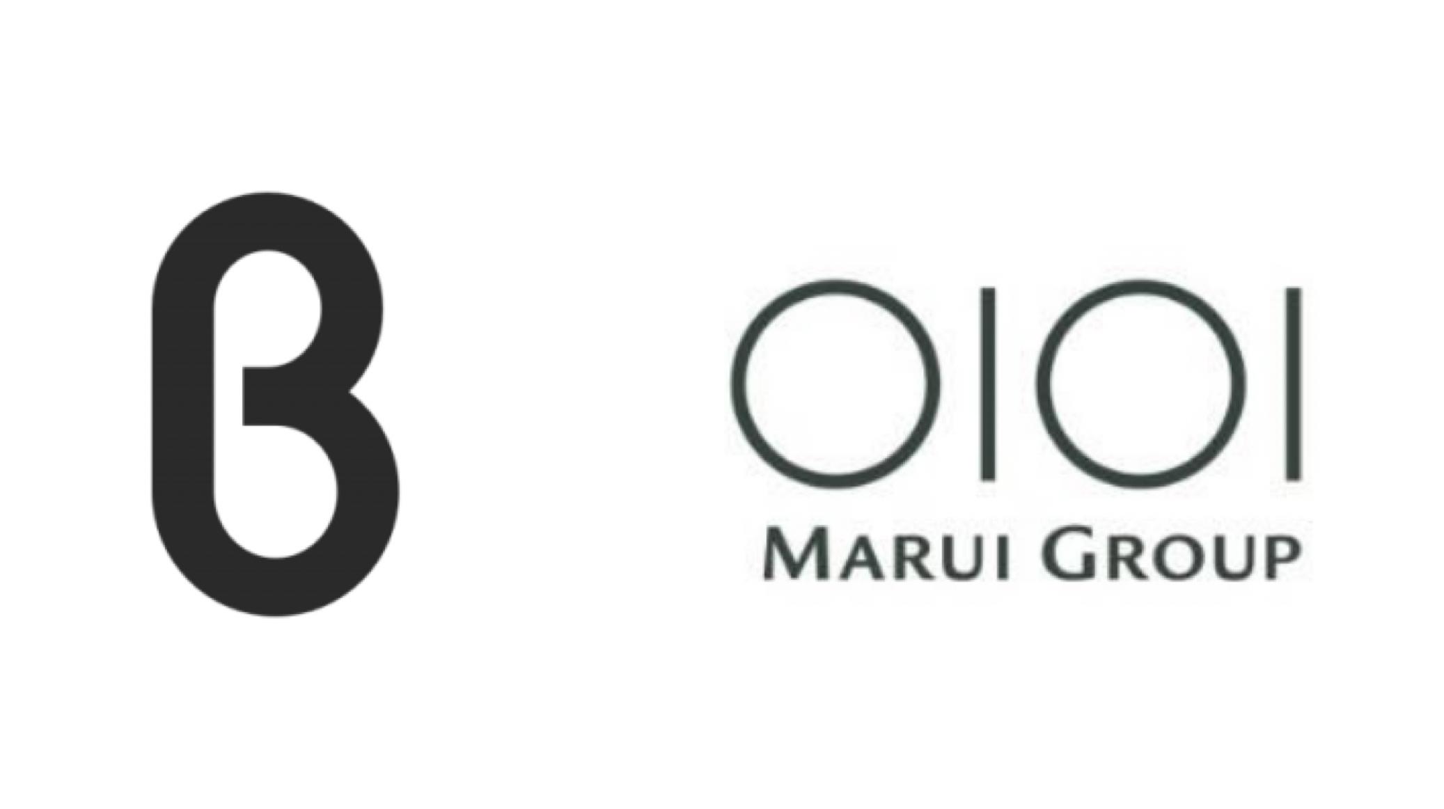 丸井グループ | 新たな体験価値の共創、新宿マルイ本館にb8taが日本初出店