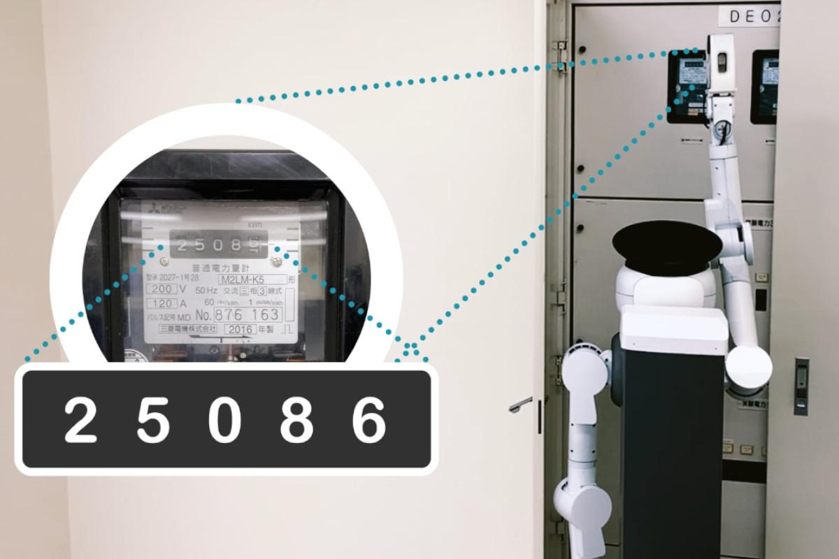 【Mira Robotics×東芝インフラシステムズ】 アバターロボットを活用した検針作業のオートメーション化に挑戦