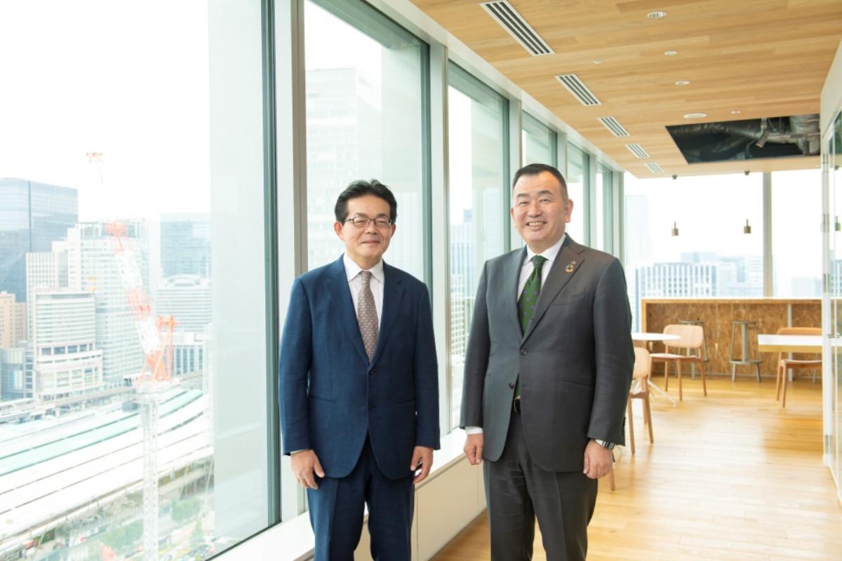 ヤマトホールディングスが、総額50億円のCVC「KURONEKO Innovation Fund」を設立、オープンイノベーションを加速