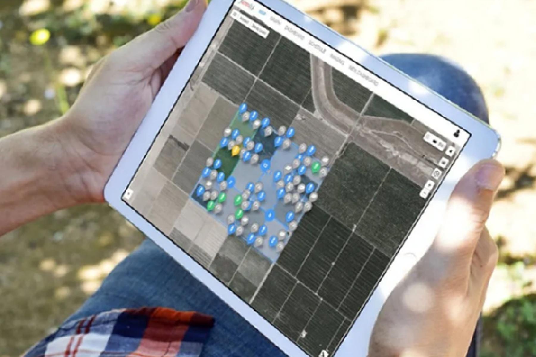 クボタ、米国のAgTechスタートアップ企業「FarmX」に出資