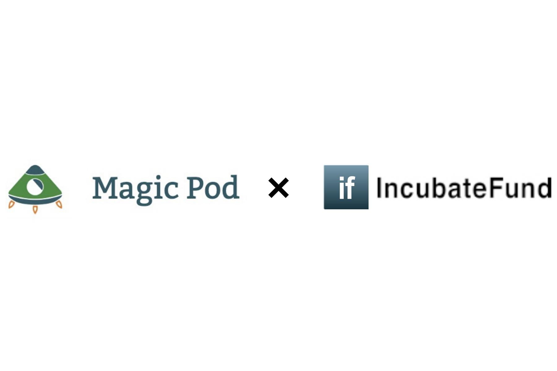インキュベイトファンド、AI技術を活用したソフトウェアテスト自動化クラウドサービス「Magic Pod」運営のTRIDENTへ出資