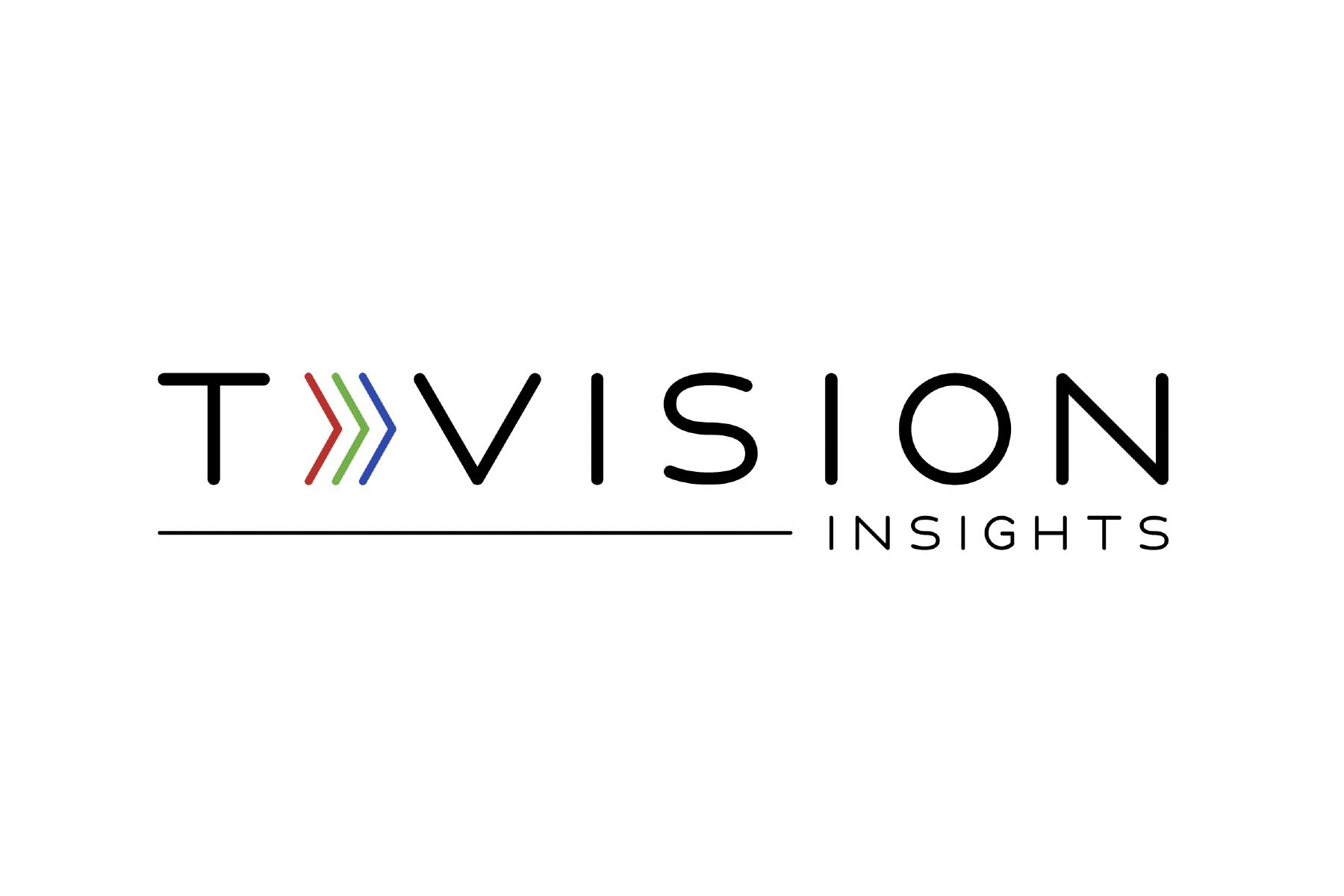 テレビの視聴質データを提供するTVISION INSIGHTS、総額約10億円の資金調達を実施