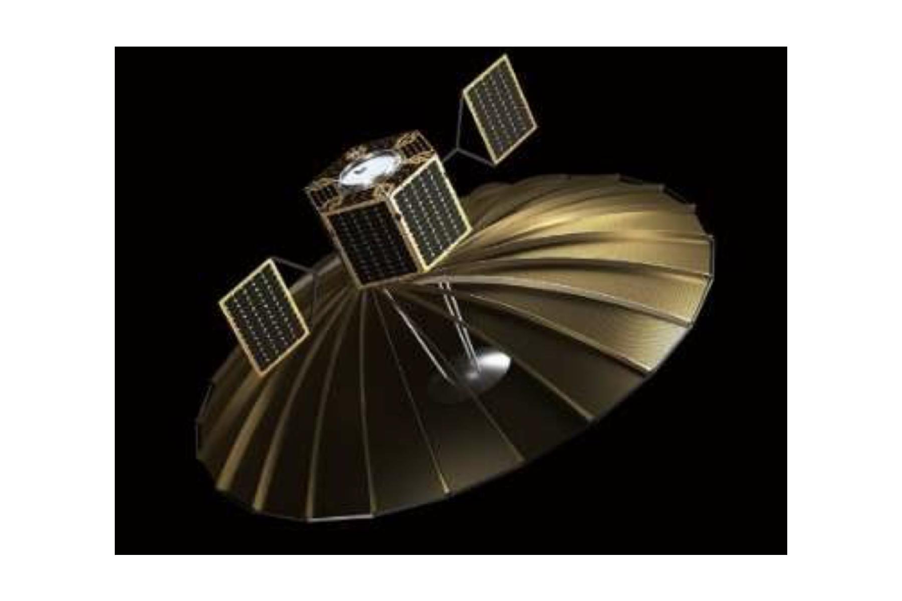 【九州電力×QPS研究所】 「電力設備の実測データ」と「衛星の観測データ」の比較により、インフラ管理・防災対策へ