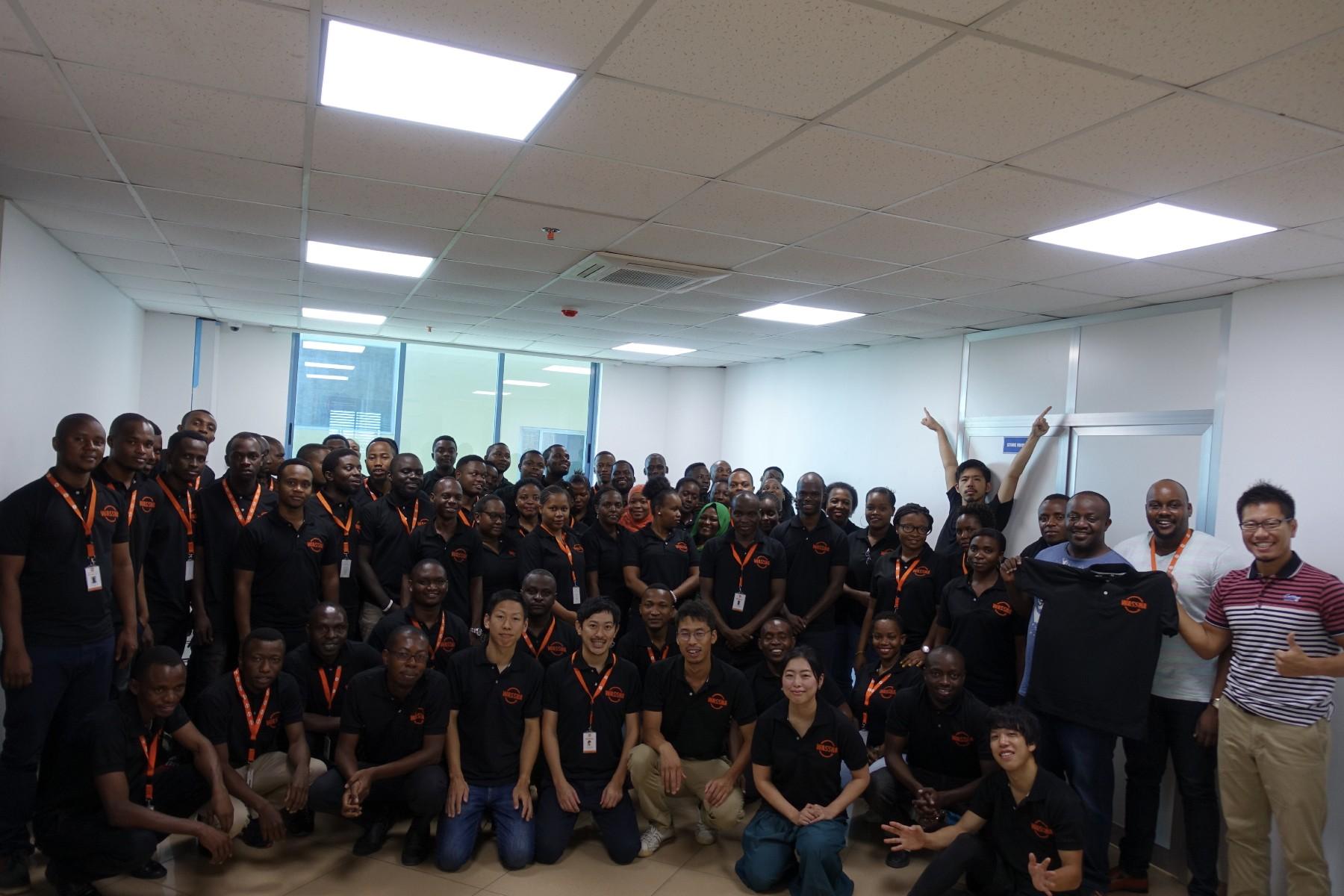 WASSHA×ダイキン工業 | エアコンのサブスクリプション事業をアフリカで展開する合弁会社を設立