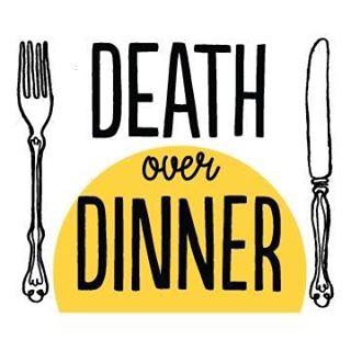 イベント let s have dinner and talk about death 一般社団法人