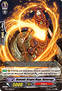 Demonic Dragon Mage, Mahoraga