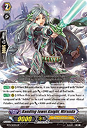 Banding Jewel Knight, Miranda