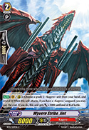 Wyvern Strike, Jiet