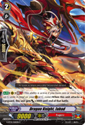 Dragon Knight, Jabad
