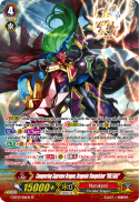 "Conquering Supreme Dragon, Dragonic Vanquisher ""VOLTAGE"""