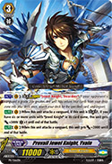 Prevail Jewel Knight, Yvain
