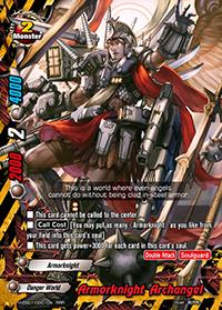 Armorknight Archangel