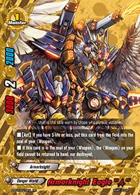 "Armorknight Eagle ""A"""