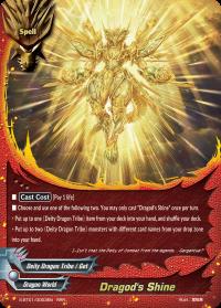 Dragod's Shine