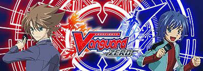 VG Zero Website