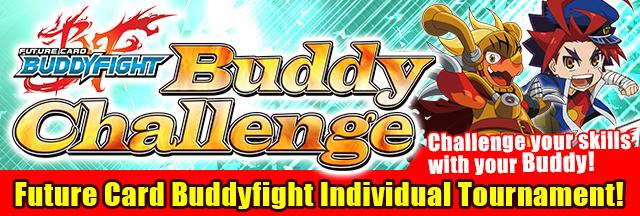 Buddy Challenge 2014