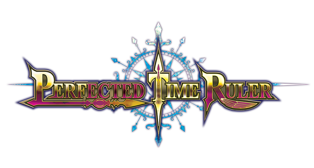 Future Card Buddyfight S- Perfected Time Ruler Logo Bushiroad Trading Card Game