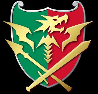 Dragon World icon