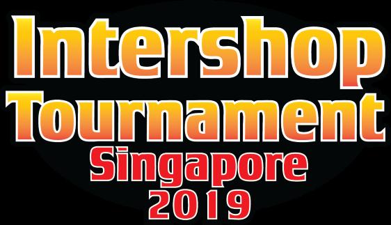 Bushiroad Intershop Challenge Singapore 2019