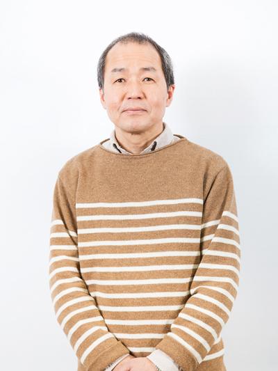 岡崎 敦男