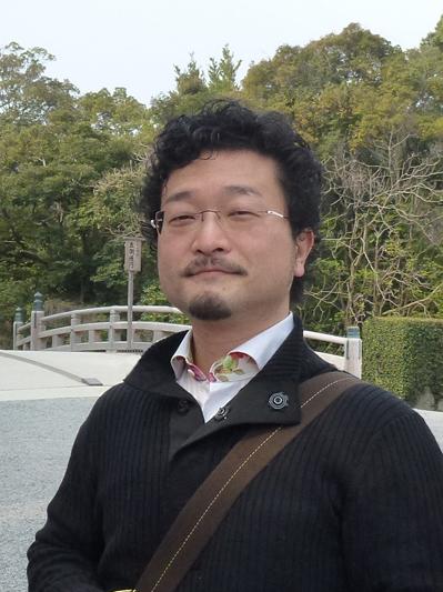 岡本 浩一