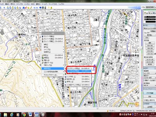 GIS(地図情報システム)を学んでみよう