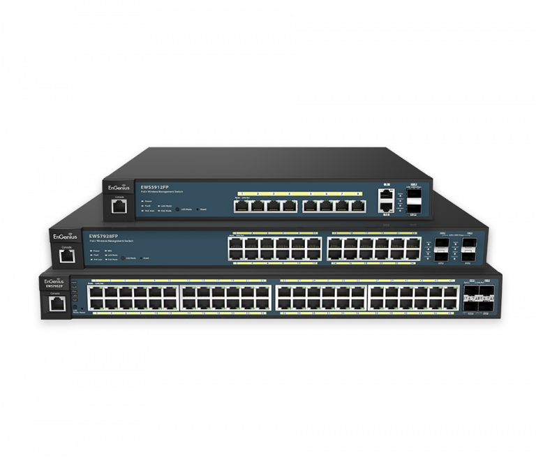 EnGenius Network Switches