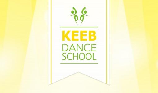 ダンス&アクターズスクール『KEEB』の画像