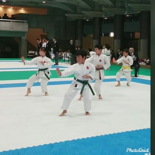 日本空手道糸洲会 昌武館の画像