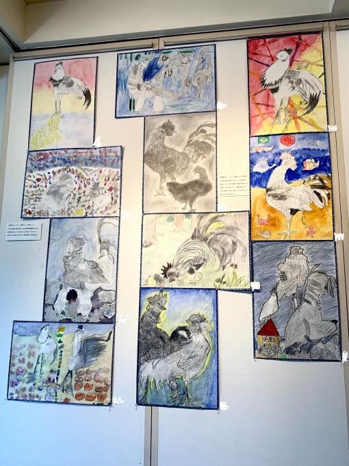 アトリエタータン絵画教室の画像