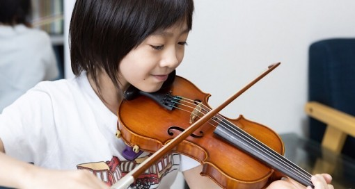 みんなのヴァイオリン学校の画像
