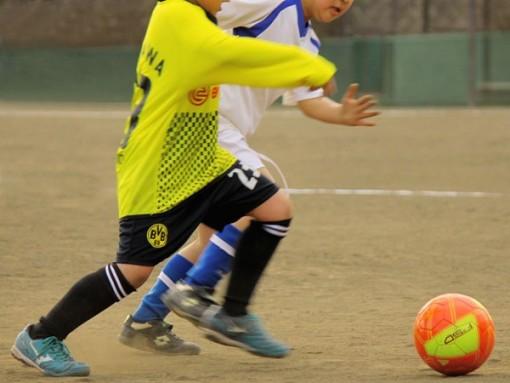 女子サッカークラブ FKナディアの画像