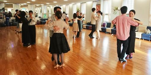 助川ダンス教室の画像