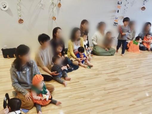 ひまわり幼児教室/大阪市中央区/ドーンセンターの画像