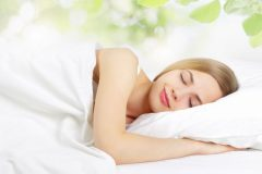 睡眠と痩せの関係