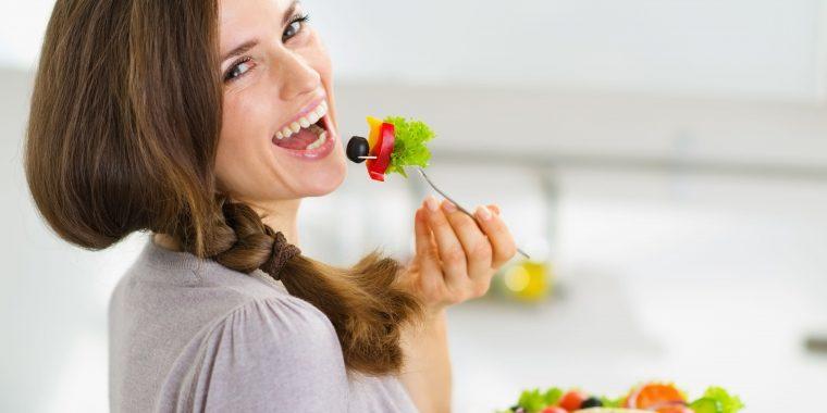 ビタミンCを食べ物から取り込むポイント